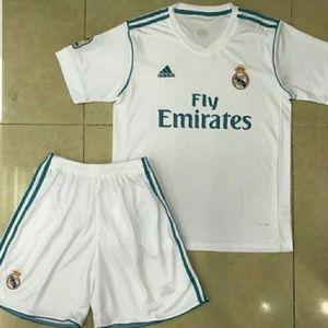 Other - REAL MADRID KID SET